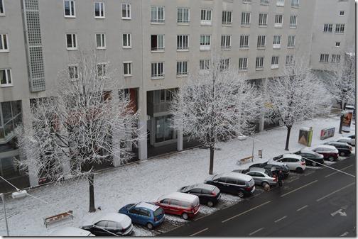 BW Amedia Wien room view