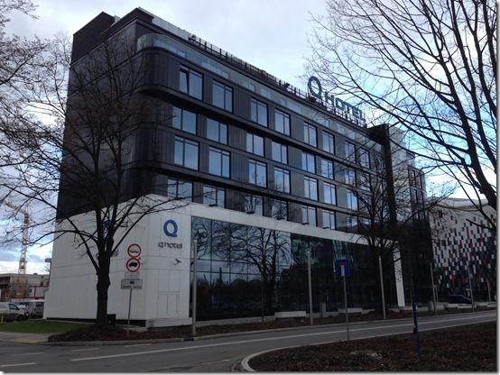 BW Krakow Q Hotel