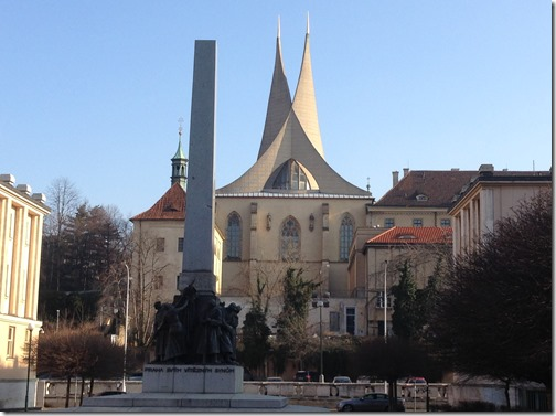 Emmaus Monastery