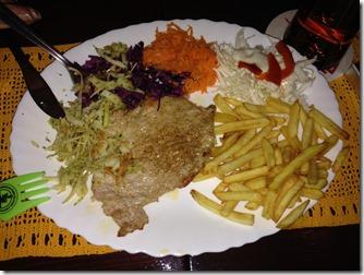 Krakowska Koliba pork