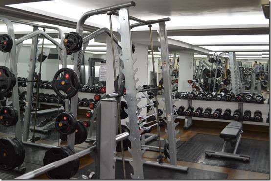HI Ken gym 2