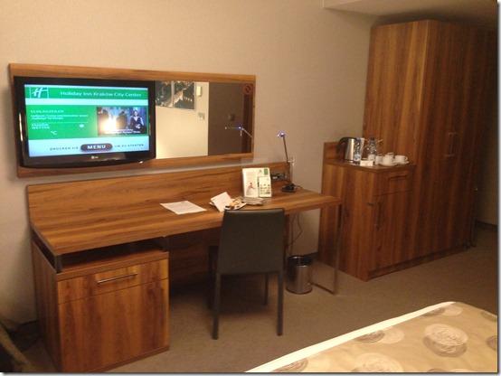 Krakow HI room3