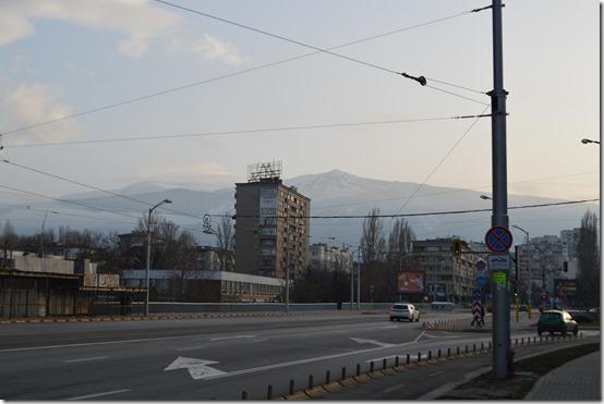 Sofia mountains2