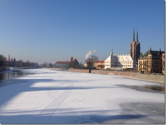 Wroclaw oder-1
