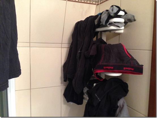 BW Bonum laundry