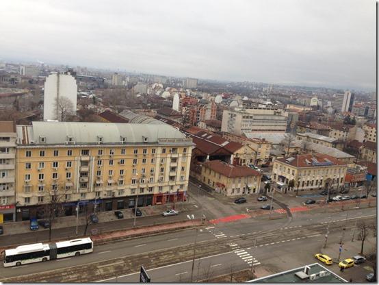 Ramada Sofia view2