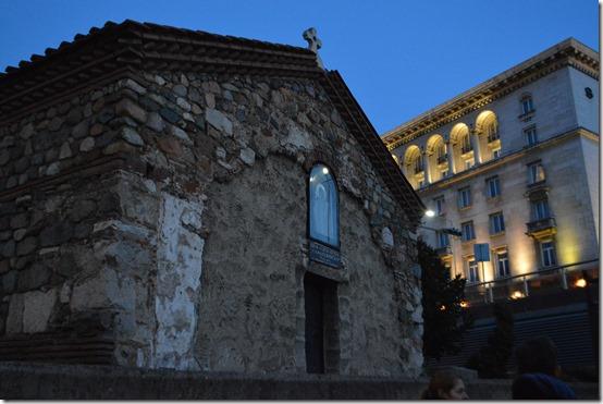 St. Petka Sofia