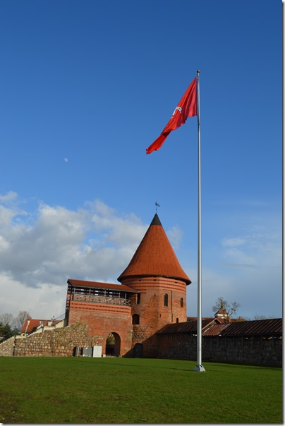 Kaunas Bastion