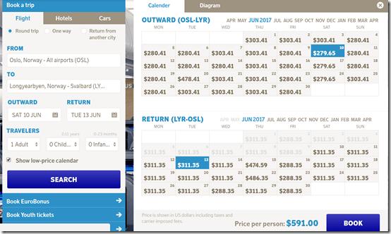OSL-LYR $591 SK Jun10-13