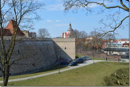 Vilnius Bastion