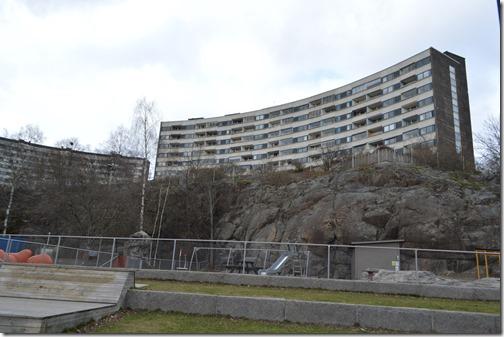 Sodermalm residences