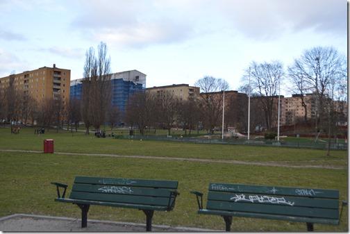 Stockholm City Living