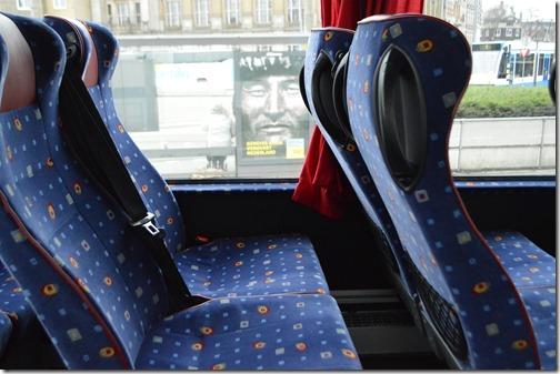 AMS-EIN bus