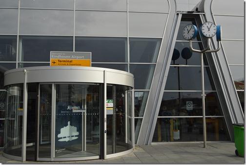 EIN Airport 1