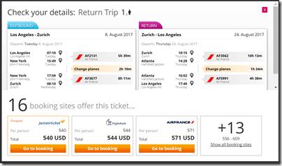 LAX-ZRH $540-ota Aug8-24