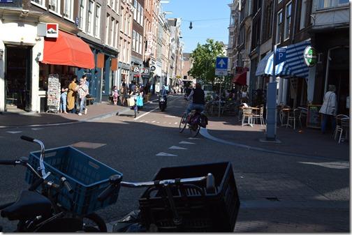 AMS Haarlemmerstraat