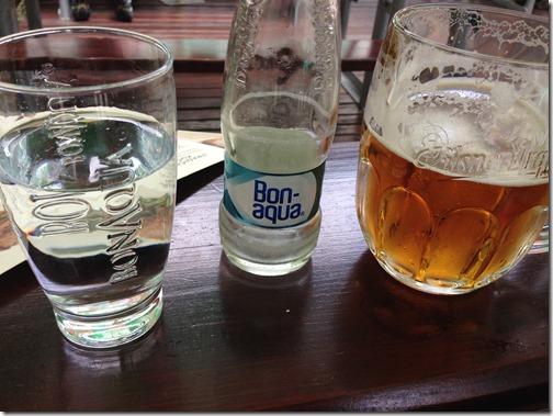 Beer-Water