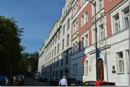 Park Inn Prague-ext1