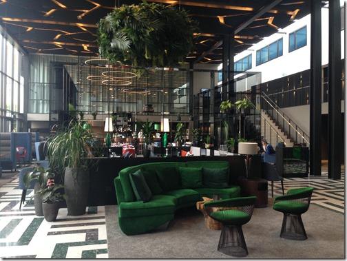 Skt Petri lobby3