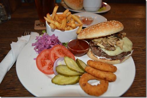 BeAbout burger