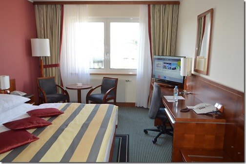 Brno HI room-2