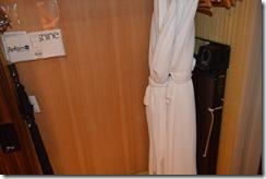 Rad LHR robe