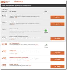 IHG Accelerate Fall17 tasks update