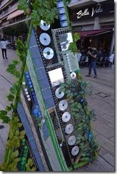 Monaco CD rack