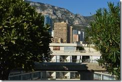 Monaco Fairmont Monte Carlo