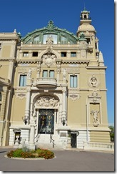 Monte Carlo Casino side