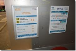 Nice bus info