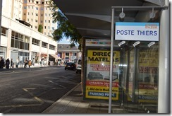 Poste Thiers
