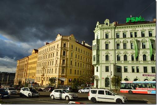 Prague architecture3