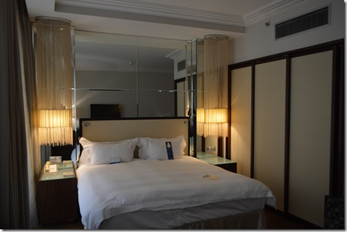 Rad Blu 201 bed