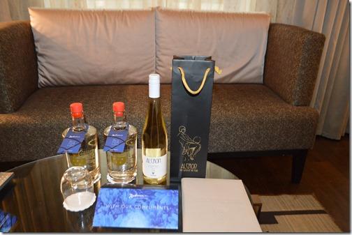 Rad Blu wine