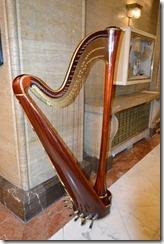 Sofia Balkan harp