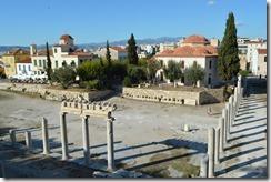 Athens ruins 5