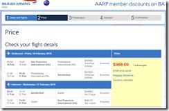 SFO-AMS $369 BA Feb16-21