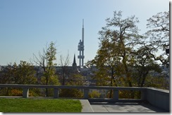 Zizkov TV tower-2