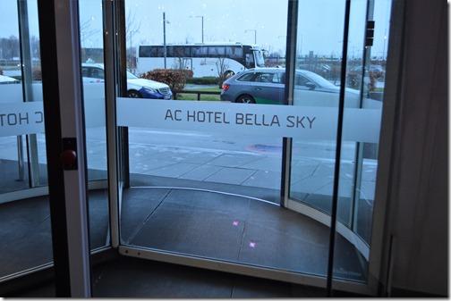 AC Hotel Bella Sky lobby-1