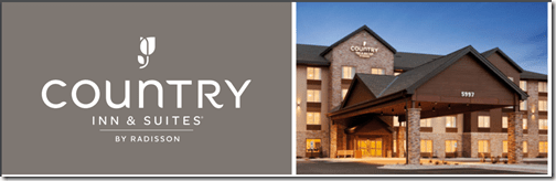 Country Inns & Suites name change