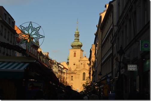 Prague vendors
