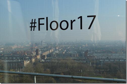 Ramada Floor 17