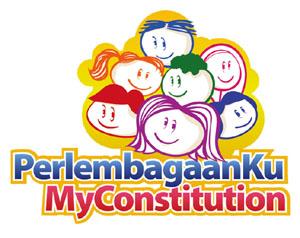 PerlembagaanKU/MyConstitution logo