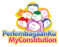 MyConstitution Campaign logo