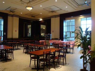 Putrajaya Cafeteria