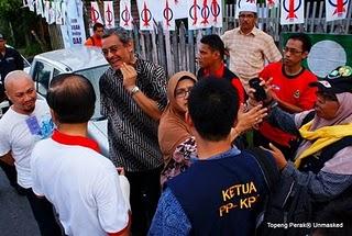 Sibu ByElection9