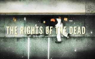 The Rights of The Dead