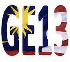 IDEAS: 'GE13 Only Partially Free And Not Fair'