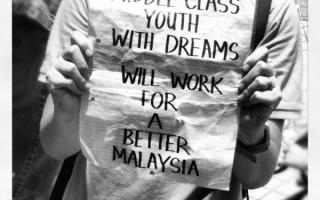 Open Letter to Najib Razak